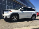 Used 2014 Toyota Highlander XLE for sale in Surrey, BC