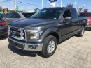 Used 2015 Ford F-150 XLT for sale in London, ON