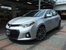 Used 2014 Toyota Corolla S for sale in Vancouver, BC