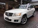 Used 2010 Mercedes-Benz GLK-Class GLK350 4MATIC for sale in Vancouver, BC
