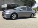 Used 2005 Acura EL Touring for sale in Surrey, BC
