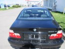 Used 2002 BMW 3 Series 325Ci for sale in Scarborough, ON