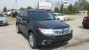 Used 2011 Subaru Forester X Limited for sale in Komoka, ON