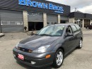 Used 2004 Ford Focus ZTW, LOCAL, for sale in Surrey, BC
