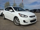 Used 2014 Hyundai Accent GLS**POWER SUNROOF** for sale in Mississauga, ON