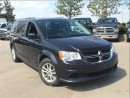 Used 2014 Dodge Grand Caravan SXT**POWER SLIDING DOORS**DVD** for sale in Mississauga, ON