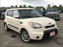 Used 2011 Kia Soul 2u**HEATED SEATS**POWER WINDOWS** for sale in Mississauga, ON
