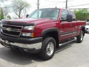Used 2006 Chevrolet Silverado 2500 LT EXT Diesel 4X4 for sale in London, ON