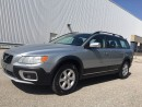 Used 2008 Volvo XC70 3.2 AWD for sale in Mississauga, ON