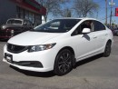 Used 2013 Honda Civic EX for sale in London, ON