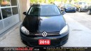 Used 2010 Volkswagen Golf Wagon Comfortline/| LOW KM | NO ACCIDENT | PANORAMIC SUN for sale in Brampton, ON