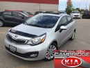 Used 2013 Kia Rio EX+ KIA CERTIFIED PRE-OWNED for sale in Cambridge, ON