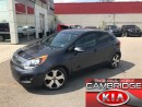 Used 2014 Kia Rio5 ** DEAL PENDING ** for sale in Cambridge, ON