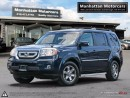 Used 2009 Honda Pilot 4WD TOURING PKG - NAV|DVD|CAMERA|8 PASS|LOADED for sale in Scarborough, ON