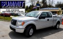 Used 2012 Ford F-150 STX | 4X2 | FLEX FUEL | SUPER CAB | BED-LINER for sale in Richmond Hill, ON