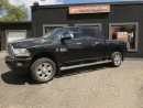 Used 2015 RAM 3500 Laramie Limited for sale in Estevan, SK