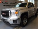 Used 2014 GMC Sierra 1500 Base for sale in Peace River, AB