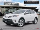 Used 2015 Toyota RAV4 LE AWD - POWER.GROUP|FACTORY WARRANTY|ALLOYS for sale in Scarborough, ON