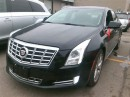 Used 2013 Cadillac XTS PREM PKG-NAVIGATION-SUNROOF for sale in Scarborough, ON
