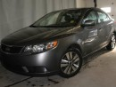 Used 2013 Kia Forte EX for sale in Edmonton, AB