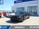 Used 2009 Dodge Challenger R/T LOW KM LEATHER HEATED SEATS HEMI for sale in Edmonton, AB