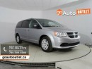 Used 2015 Dodge Grand Caravan SE/SXT for sale in Edmonton, AB