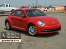 Used 2016 Volkswagen Beetle 1.8 TSI Trendline for sale in Edmonton, AB