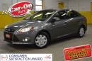Used 2014 Ford Focus SE ONLY 40,000KM HEATED SEATS REMOTE START for sale in Ottawa, ON