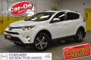 Used 2016 Toyota RAV4 XLE AWD SUNROOF ALLOYS BACKUP CAM for sale in Ottawa, ON