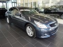 Used 2013 Infiniti G37 X Premium Package, Certfied Pre-Owned, One Owner for sale in Edmonton, AB