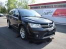 Used 2013 Dodge Journey SXT/Crew 4dr Front-wheel Drive for sale in Brantford, ON