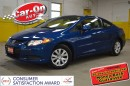 Used 2012 Honda Civic COUPE AUTOMATIC  AIR BLUETOOTH ONLY 56000KM for sale in Ottawa, ON