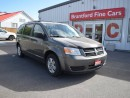 Used 2010 Dodge Grand Caravan SE Passenger Van for sale in Brantford, ON