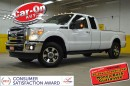 Used 2011 Ford F-250 LARIAT 4X4 LEATHER REMOTE START for sale in Ottawa, ON