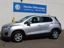 Used 2014 Chevrolet Trax LS for sale in Edmonton, AB