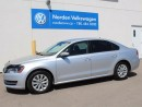 Used 2012 Volkswagen Passat 2.5L Trendline 4dr Sedan for sale in Edmonton, AB