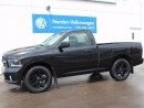 Used 2015 Dodge Ram 1500 ST for sale in Edmonton, AB