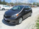 Used 2014 Toyota Yaris LE HATCHBACK for sale in Beaverton, ON