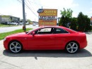 Used 2013 Audi A5 S line Competition | Navigation | 6 Speed Manual for sale in North York, ON