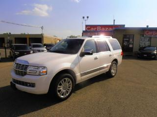 Used 2011 Lincoln Navigator ULTIMATE for sale in Brampton, ON
