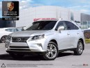 Used 2013 Lexus RX 350 Touring Model | AWD | NAV | Heated & Cooled Leather | Premium Audio for sale in Edmonton, AB