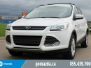 Used 2013 Ford Escape SE LEATHER SUNROOF NAVI for sale in Edmonton, AB