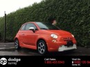 Used 2014 Fiat 500 Battery Electric+Sunroof+Heated/Memory seats+Premium Audio for sale in Surrey, BC