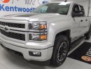 Used 2015 Chevrolet Silverado 1500 LT- come on down and take a look! for sale in Edmonton, AB