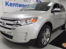 Used 2012 Ford Edge Limited AWD! LEATHER AND NAV AND SUNROOF! for sale in Edmonton, AB