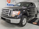 Used 2012 Ford F-150 XLT 3.7L V6 black on black for sale in Edmonton, AB