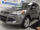 Used 2014 Ford Escape SE 4WD Ecoboost with NAV! for sale in Edmonton, AB