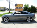 Used 2012 Audi S5 Navigation | All Wheel Drive | Low Kilometers for sale in North York, ON