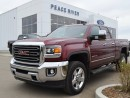Used 2016 GMC Sierra 2500 HD SLT for sale in Peace River, AB
