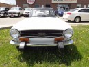Used 1974 Triumph TR6 MUST SEE,V6,VERY CLEAN for sale in North York, ON